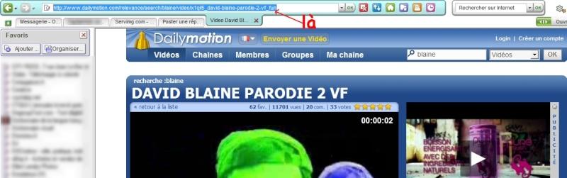 Prendre des vidéos sur des sites de vidéos - Page 2 Conver20