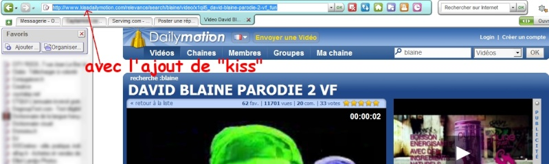 Prendre des vidéos sur des sites de vidéos - Page 2 Conver21