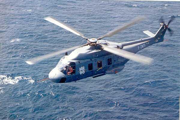 [Aéronavale divers] Hélico NH90 Nh90_710