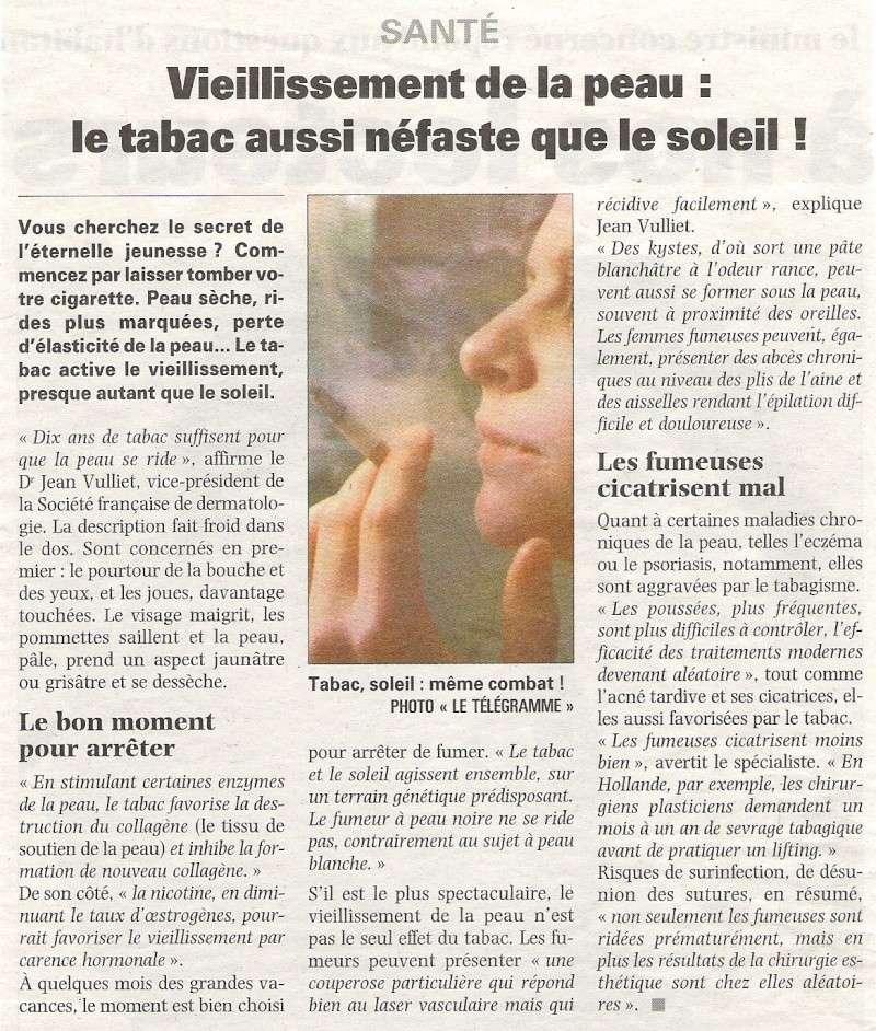 Tabac et veillissement de la peau !!!! Viel_p11