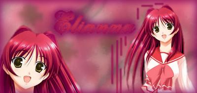 Signatures, avatars, kits à volonté Eliann10