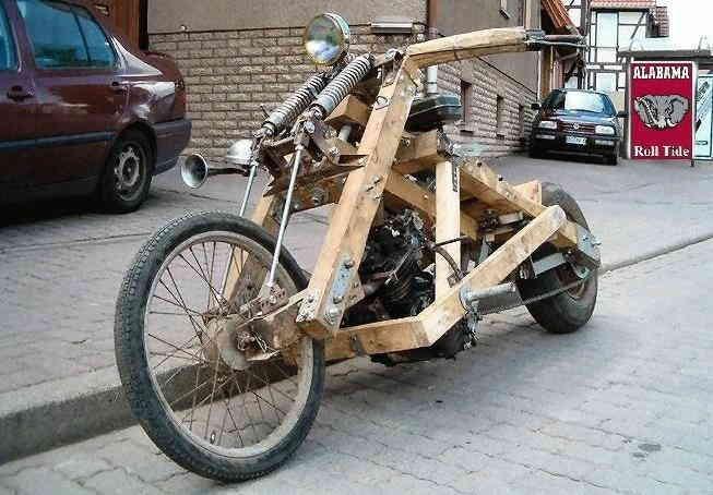 moto mystère 168 Drole_10