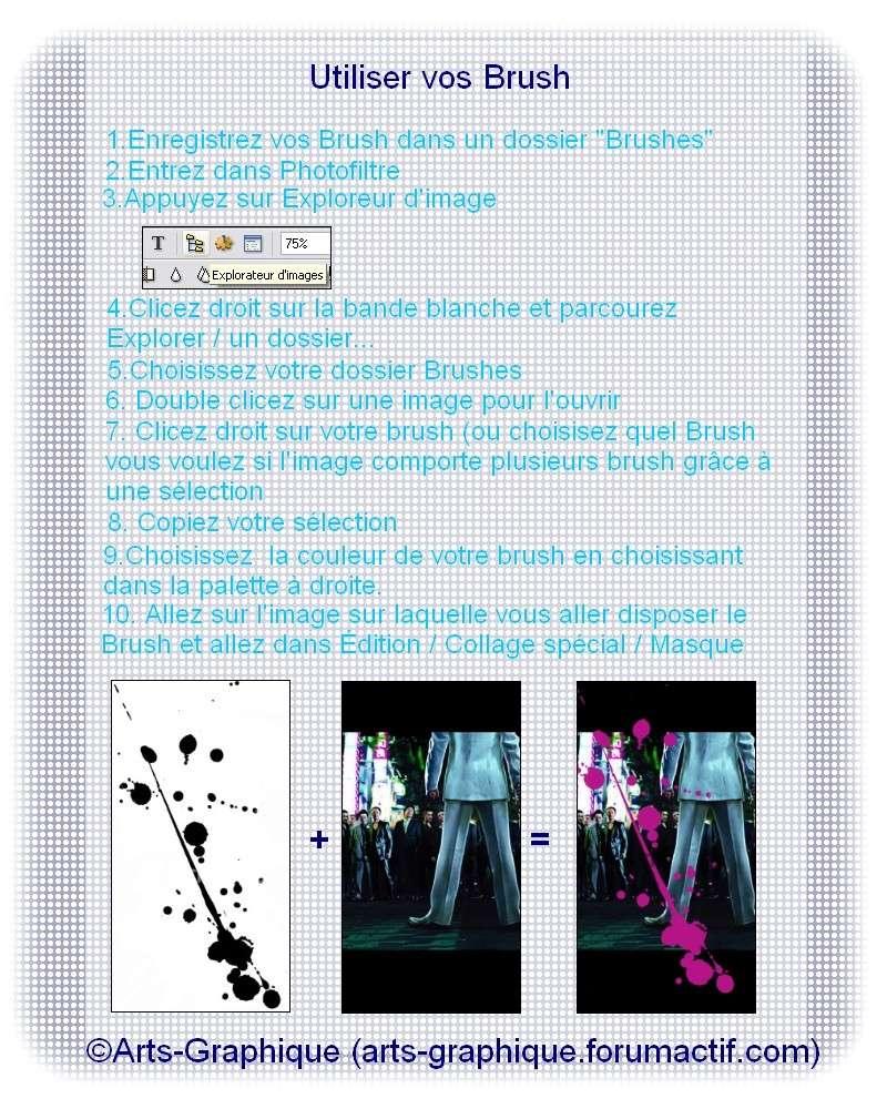 Comment utiliser vos Brushes by Typhuss Tuto_410