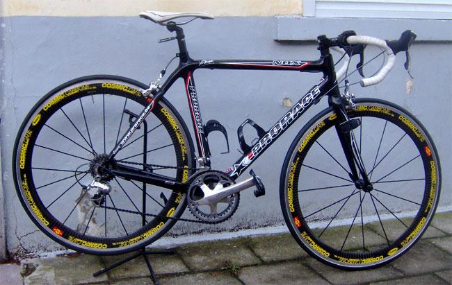 my bike - Page 2 Prorac11