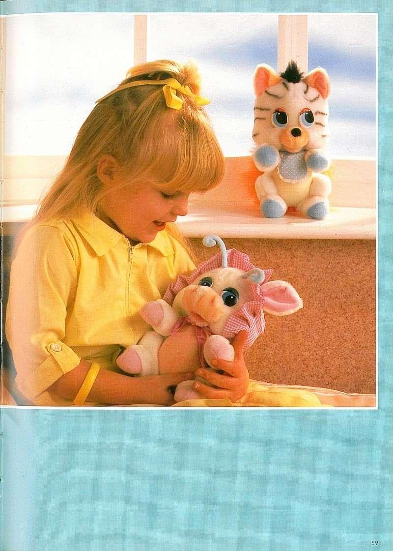 WUZZLES  (Hasbro)  1984 5910