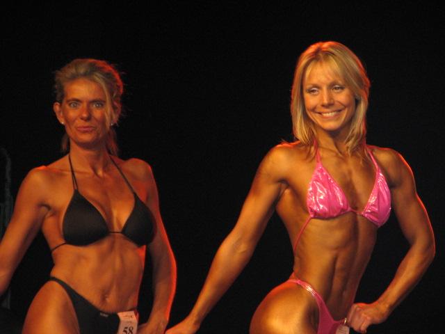 Sylvie CHAVOT Gym_an11