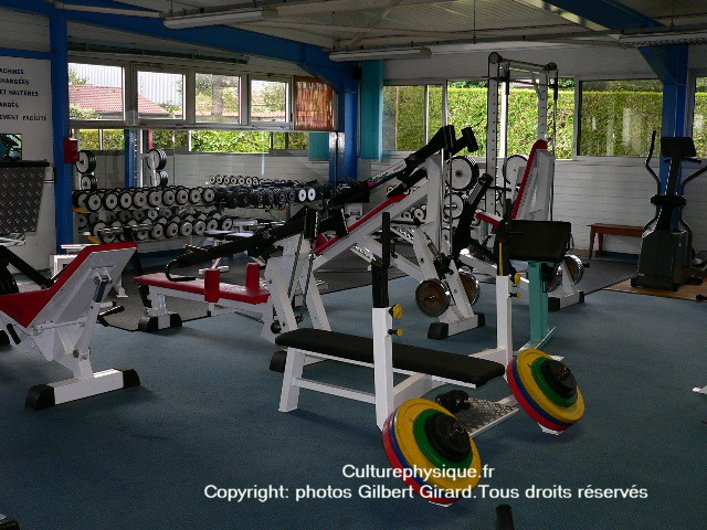 Delta Gym - 74 - Anthy sur Leman P1060413
