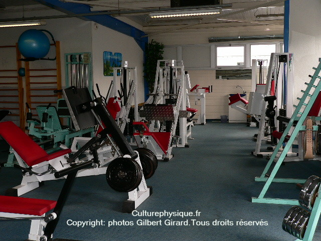 Delta Gym - 74 - Anthy sur Leman P1060414