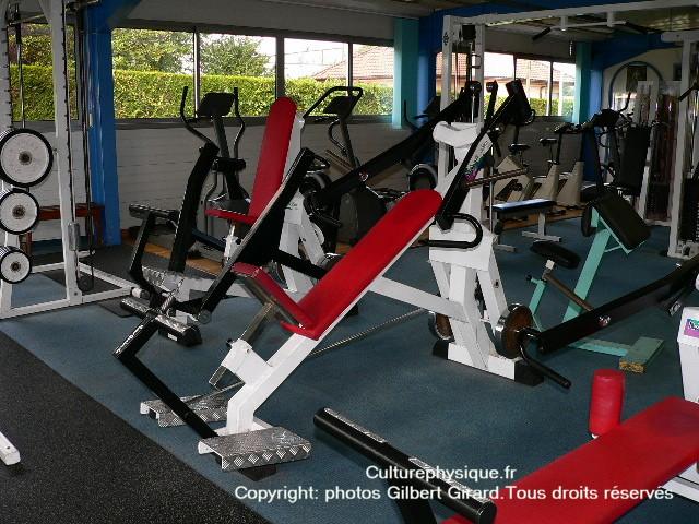 Delta Gym - 74 - Anthy sur Leman P1060415