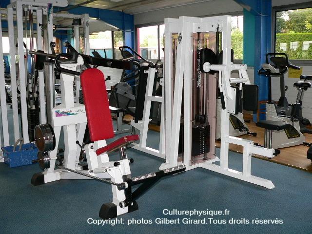 Delta Gym - 74 - Anthy sur Leman P1060420