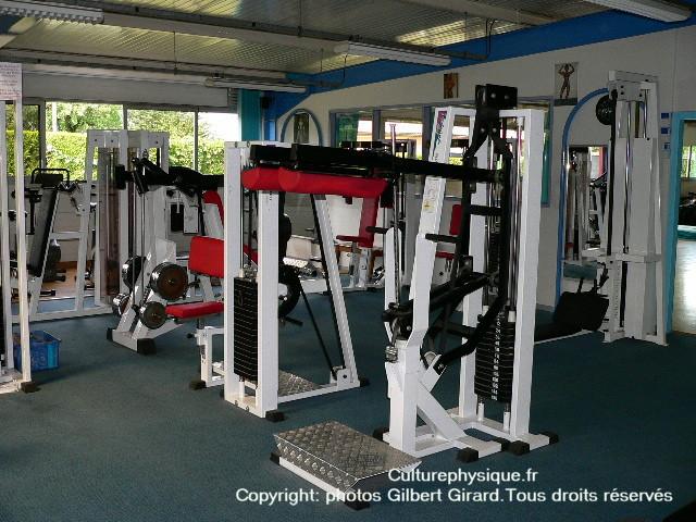 Delta Gym - 74 - Anthy sur Leman P1060421