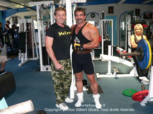 Delta Gym - 74 - Anthy sur Leman P1060512