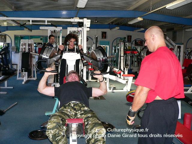 Delta Gym - 74 - Anthy sur Leman P1060514