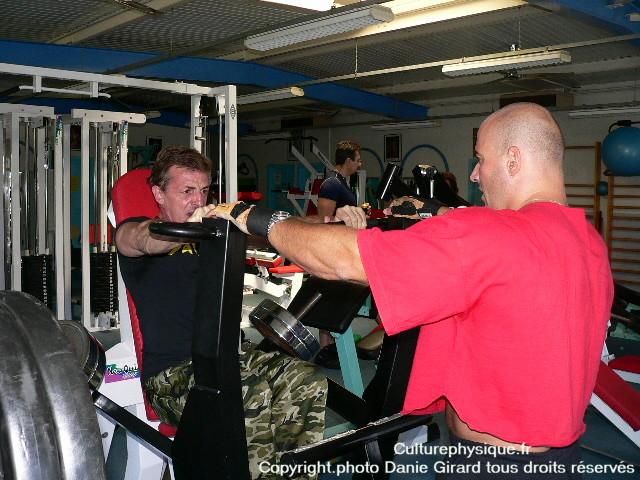 Delta Gym - 74 - Anthy sur Leman P1060516