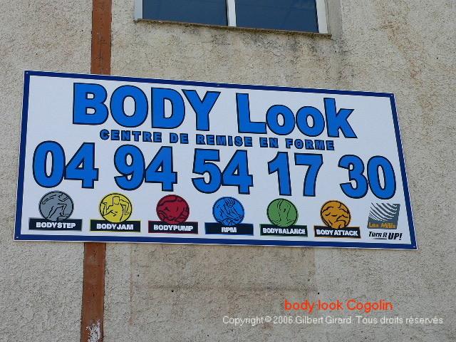 body - Body Look - 83 - Cogolin P1060710