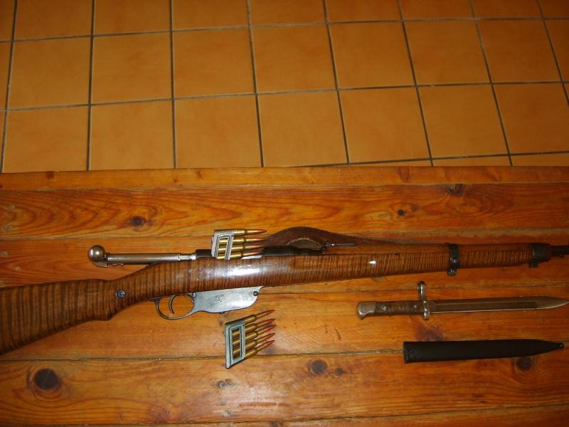 mannlicher m95 S5000817