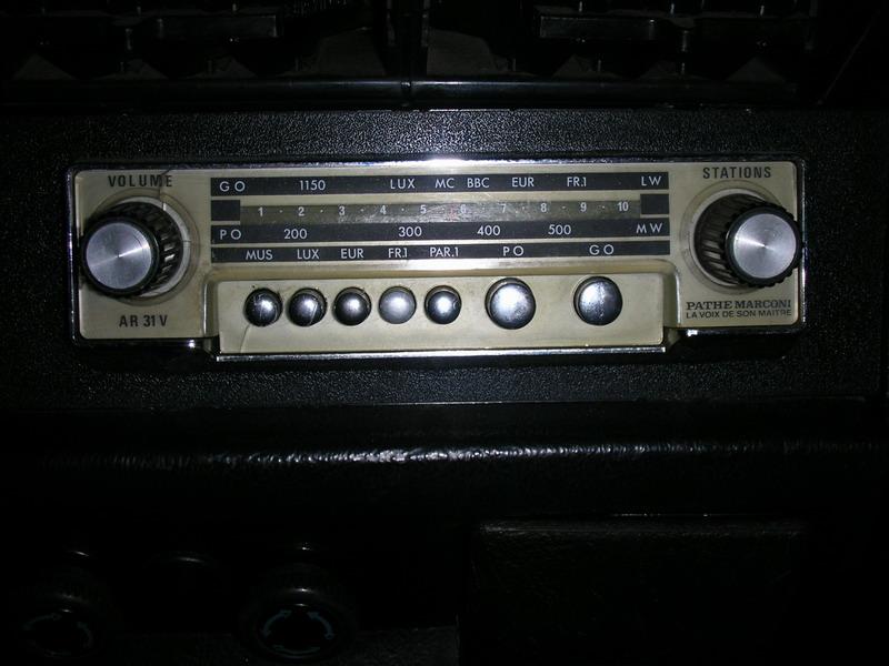 La SuperBug 1310