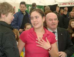 Disparue des courts : Eugénia Linetskaya Linets10