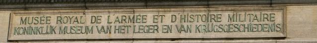 Le musée Royal de l'armé et d'histoire militaire, Sg1l2227