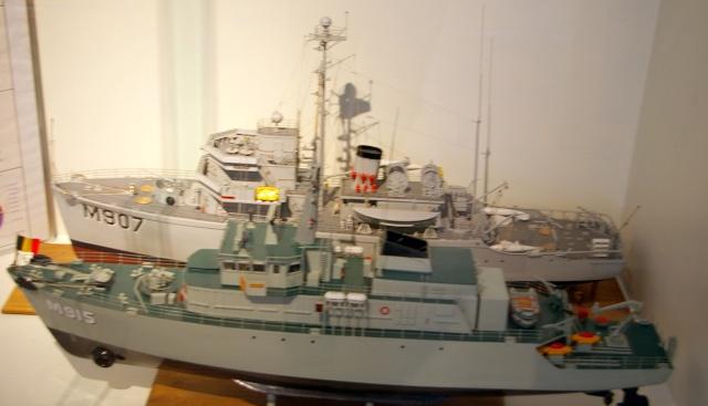 Le musée Royal de l'armé et d'histoire militaire, Sg1l2233