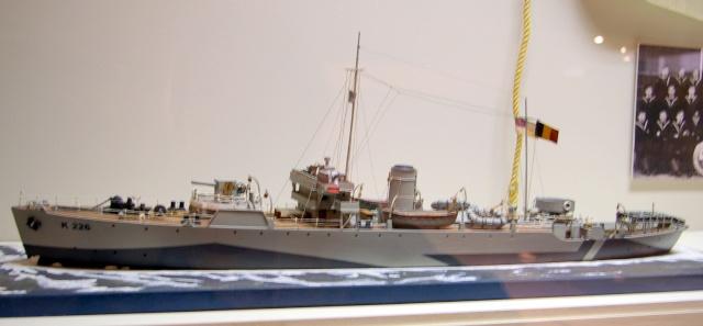 Le musée Royal de l'armé et d'histoire militaire, Sg1l2319