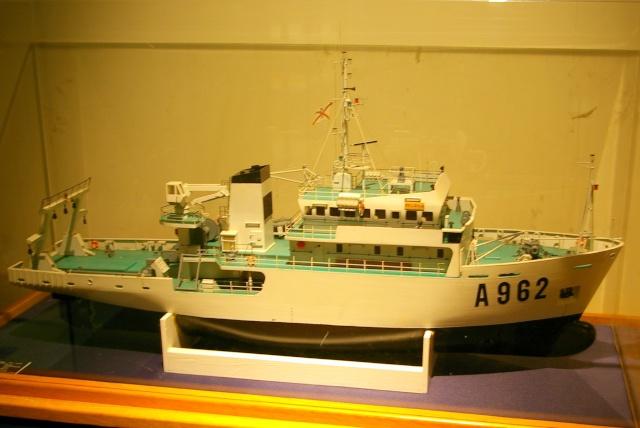 Le musée Royal de l'armé et d'histoire militaire, Sg1l2320