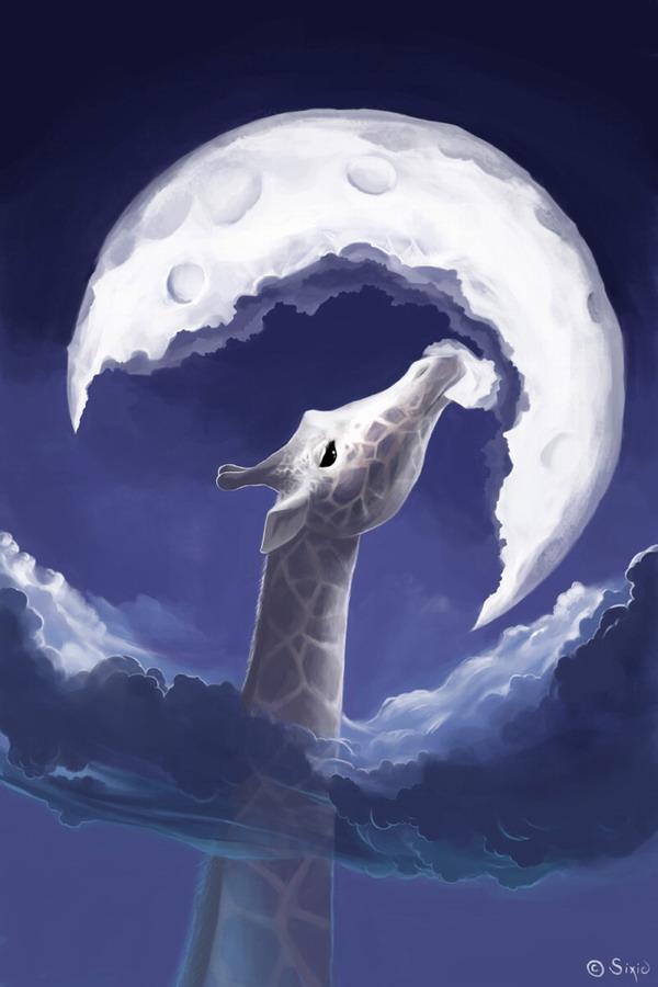 La Lune dans tous ses états - Page 2 Gigide10