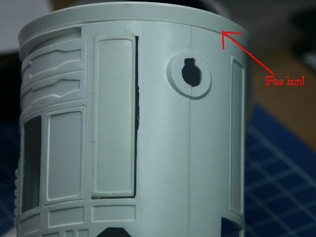 R2-D2 1210