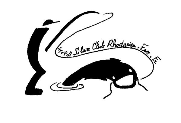 logo Silure club Rhodanien - Page 2 Logo10