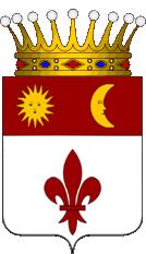 [Comté] Armentières Comtes12