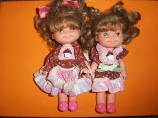 mes cherry merry muffin ! Cherry12