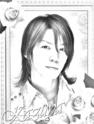 """Effet """"dessin"""" sur photos by Rikako ^^ Kazu_d10"""