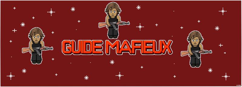 .: Le Guide Mafieux :.