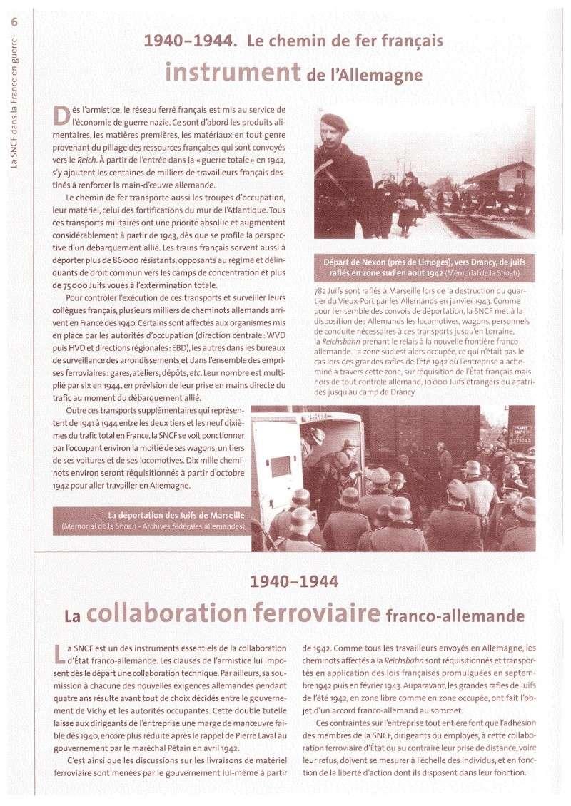 La SNCF dans le conflit , mais , aujourd'hui ... Sncf0110