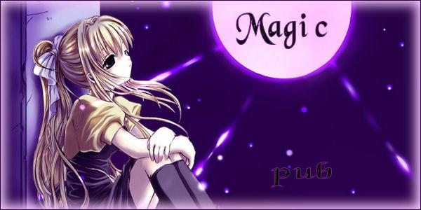 Magic Pub 2zo95610