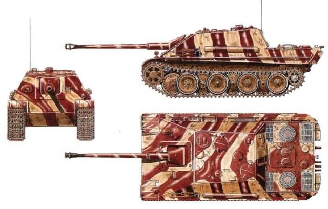 jagdpanther - Jagdpanther Jagdpa10