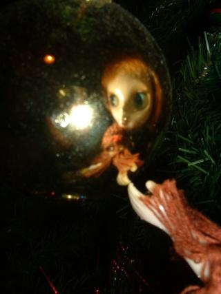 [Décembre 2007] : Noël ! Dscf0011
