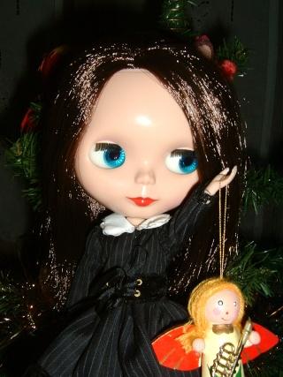 [Décembre 2007] : Noël ! Dscf0012