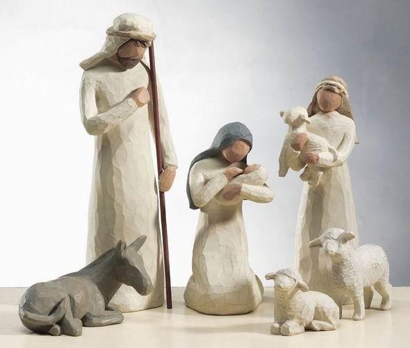 Neuvaine de la Nativité de Notre-Seigneur Nativi12