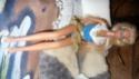 [BARBIE] Une partie de mes Barbies p1 et surtout mes CHEVAUX ! Blonde11