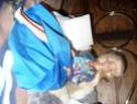 [BARBIE] Une partie de mes Barbies p1 et surtout mes CHEVAUX ! Blonde12