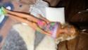 [BARBIE] Une partie de mes Barbies p1 et surtout mes CHEVAUX ! - Page 3 Blush410