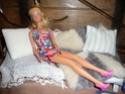 [BARBIE] Une partie de mes Barbies p1 et surtout mes CHEVAUX ! Premia11