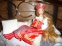[BARBIE] Une partie de mes Barbies p1 et surtout mes CHEVAUX ! Russe110