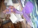 [BARBIE] Une partie de mes Barbies p1 et surtout mes CHEVAUX ! - Page 3 Sirane12