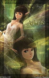 Ariane Eledhwen
