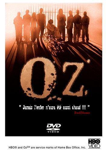 Oz (La Série) 0y40pw11
