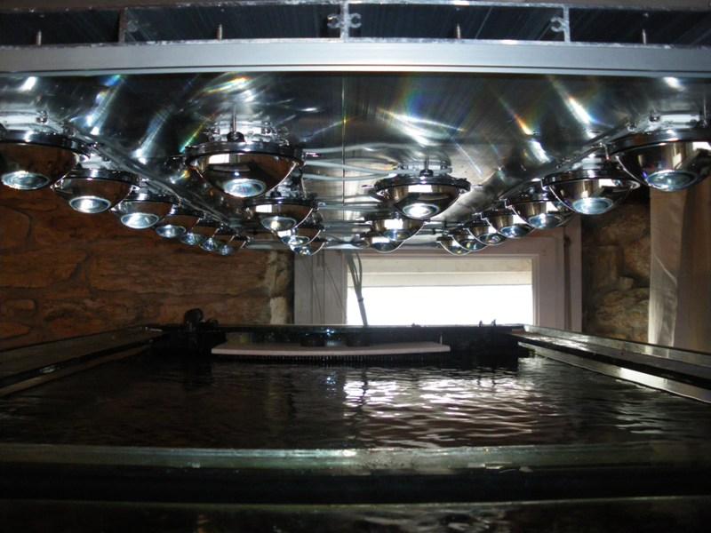 Montage de la rampe leds de Frédeau en photos (12.01.2013) 1410