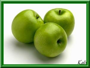 Les fruits et les légumes. Te5pw410