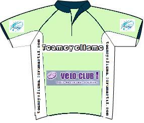 Teamcyclisme 2015